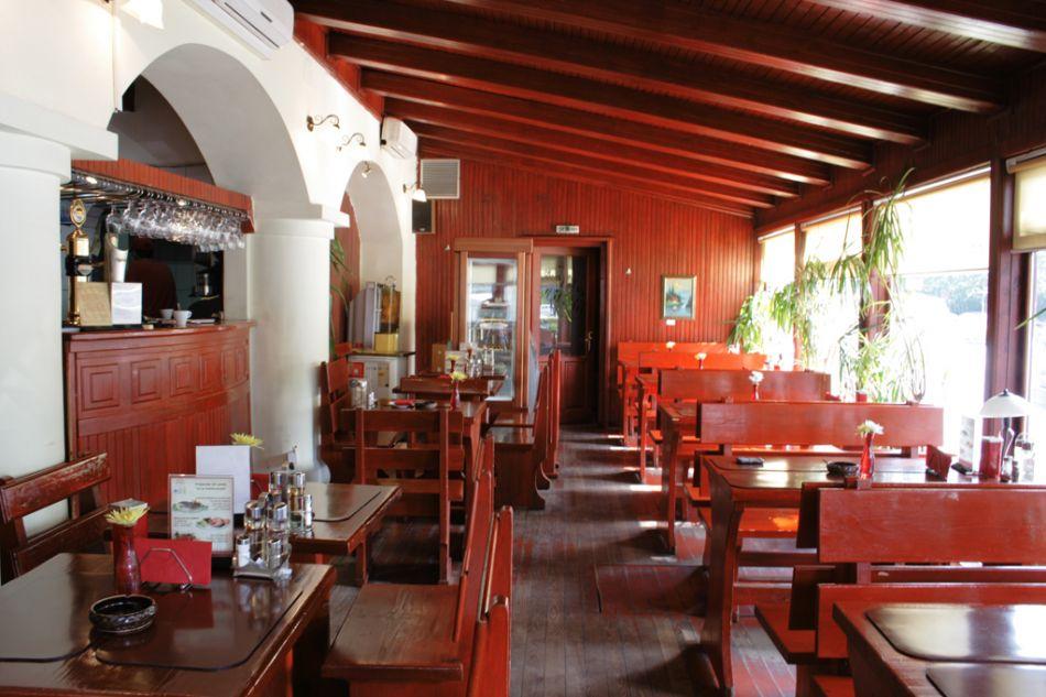 Restaurant La Mama 4