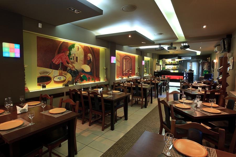 Restaurant Tripoli