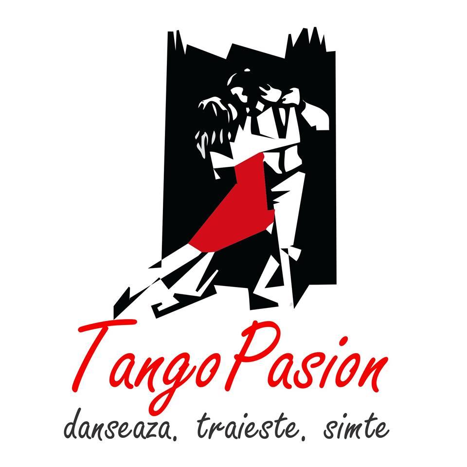 logo tango pasion